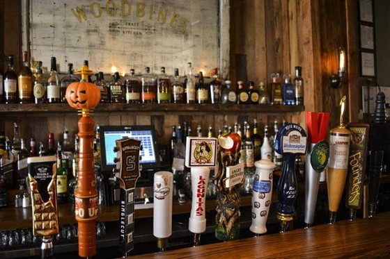 BEST HAPPY HOUR BARS IN LONG ISLAND CITY - LONG ISLAND CITY