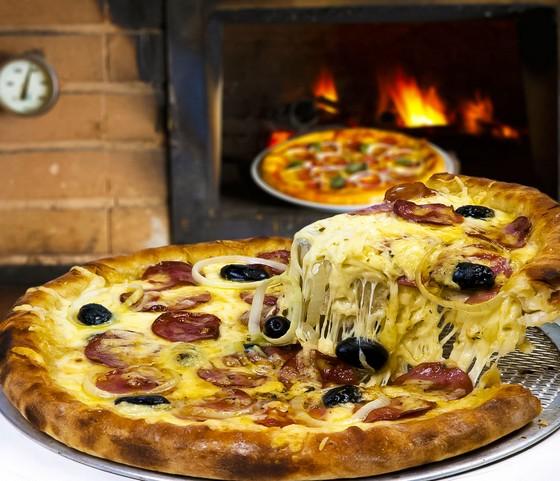 Italian restaurants n lic for The local italian menu