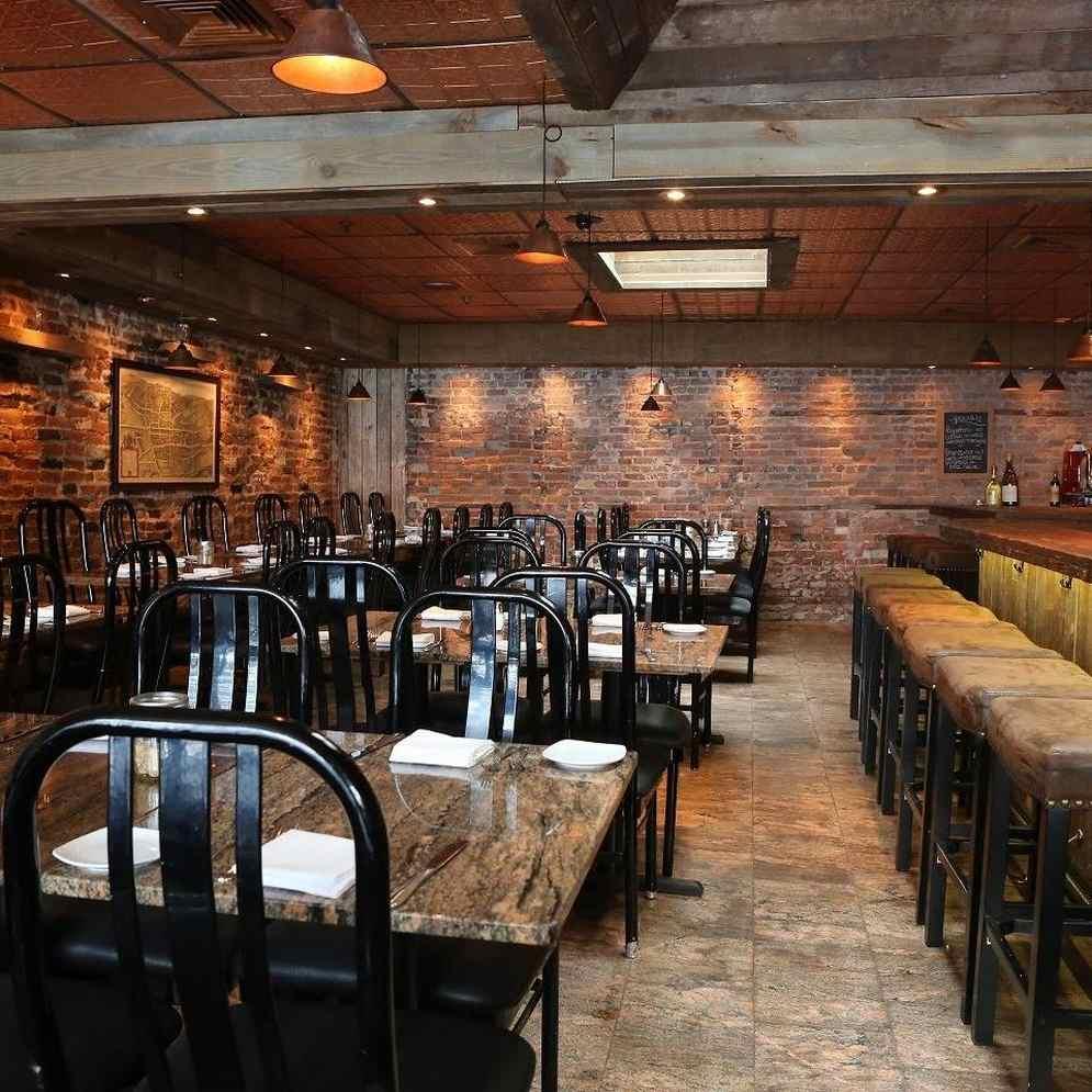 Italian Restaurants Chelsea Nyc