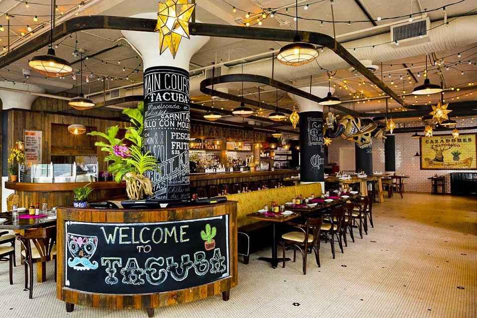 Mexican Restaurant Medina Ny