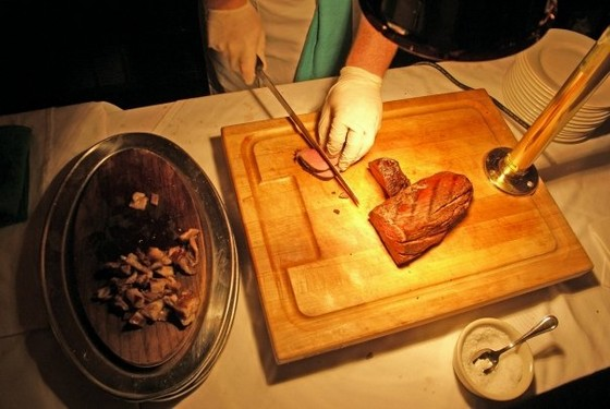 BEST STEAKHOUSES IN NEW YORK- MANHATTAN