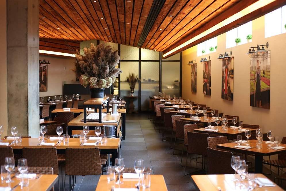 Aplez Best Restaurants Soho Nyc David Burke Kitchen