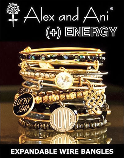 ALEX AND ANI EXPANDABLE PICTURES