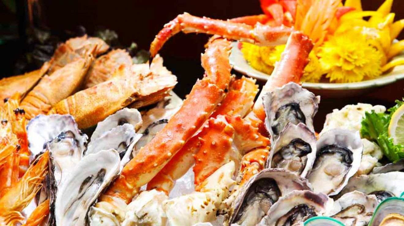 Best Seafood Restaurants In Midtown Nyc