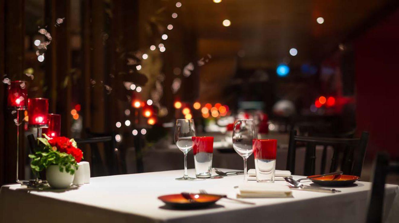 Romantic Restaurants In Manhattan Ny