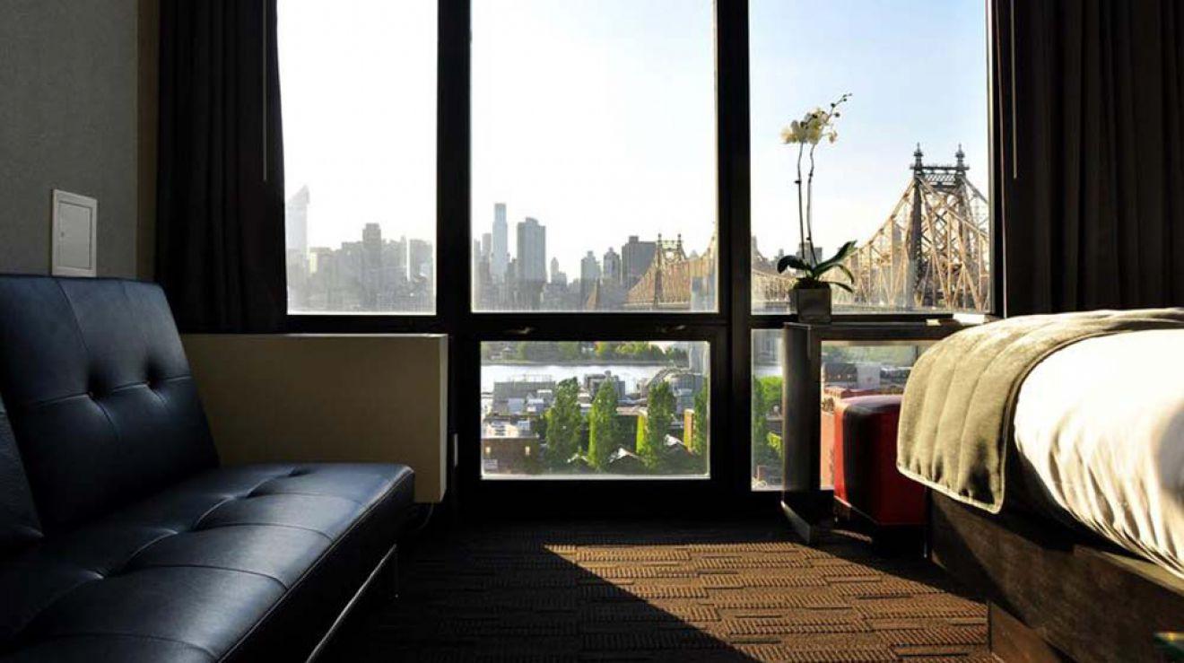Best Hotels 2018 Long Island City Ny