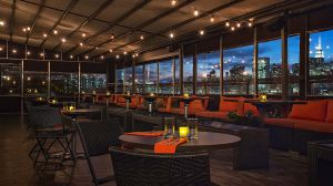 Long Island City Rooftop Bars & Dining, NYC