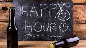 Best Happy Hour Bars in Long Island City - LIC, NY