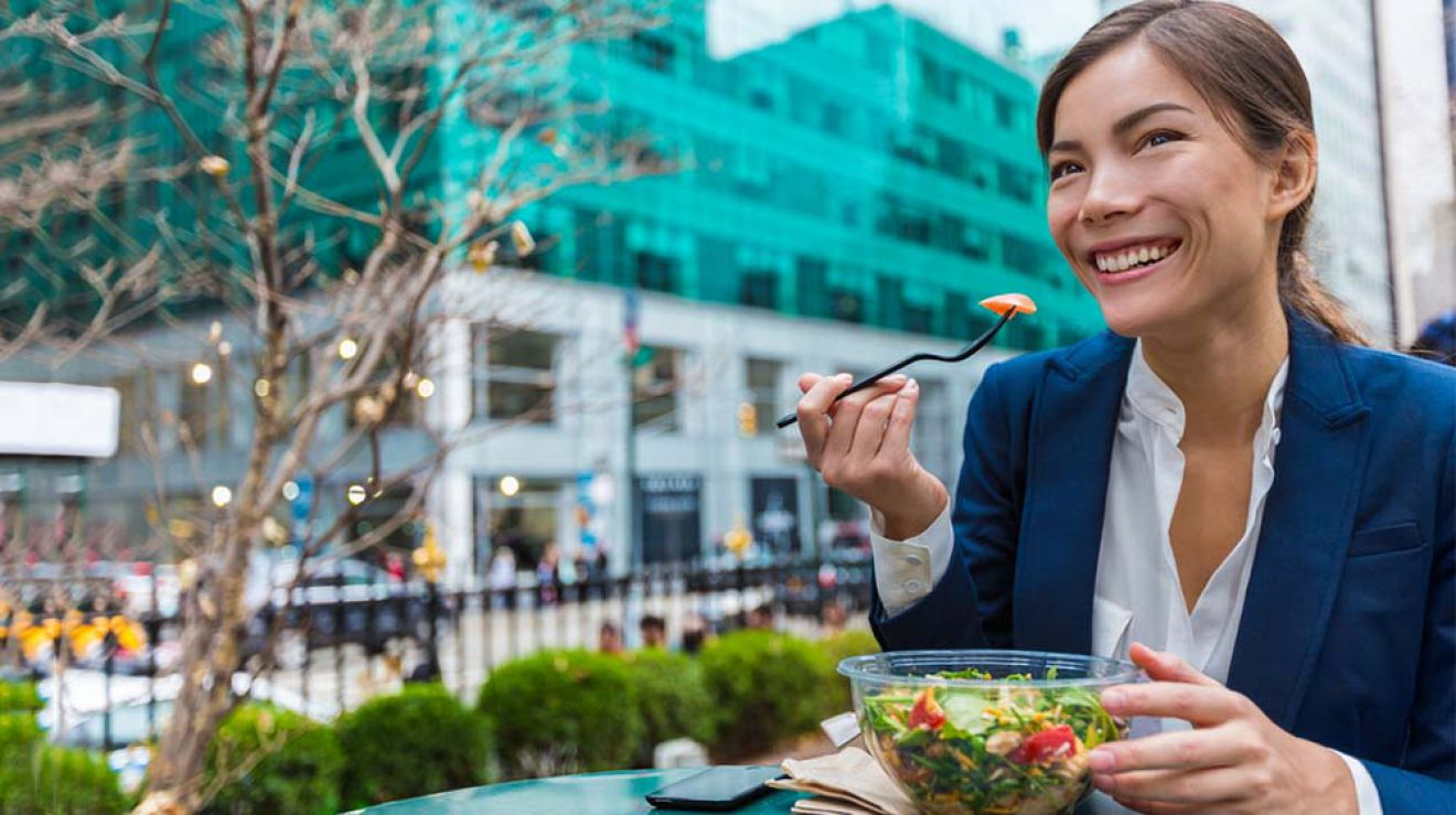 Outdoor Dinning Upper East Side, NYC