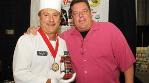 Uncle Steve's Italian Organic Sauces