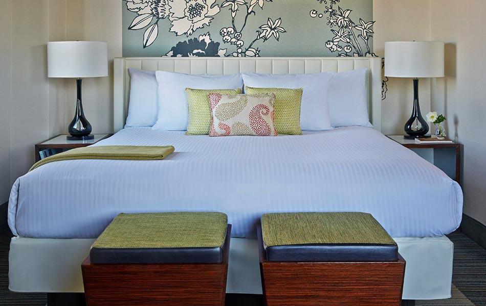 AFFINIA HOTEL - MANHATTAN
