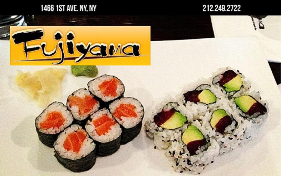 Fujiyama Manhattan East Side, NY 10075