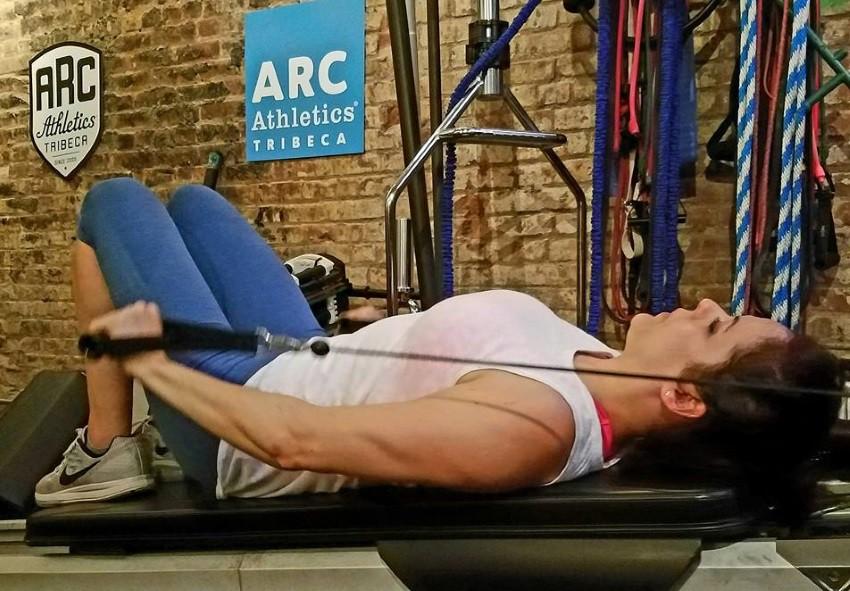 ARC Athletics  Tribeca, NY 10013