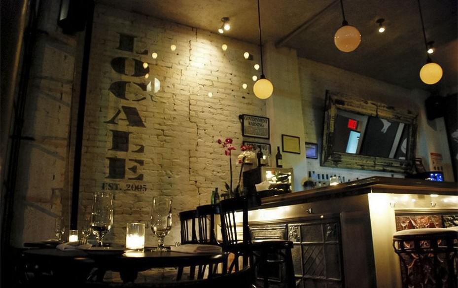 LOCALE CAFE AND BAR - ASTORIA
