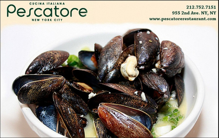 Pescatore Manhattan East Side, NY 10022