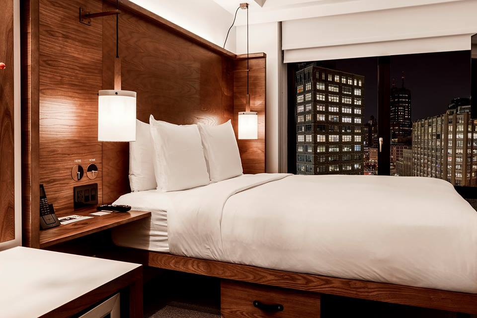 Hotel Arlo Soho Lower Manhattan, NY 10016