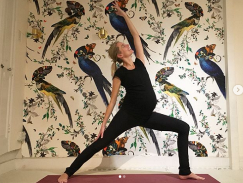 Love Child Yoga 2 Classes for $50