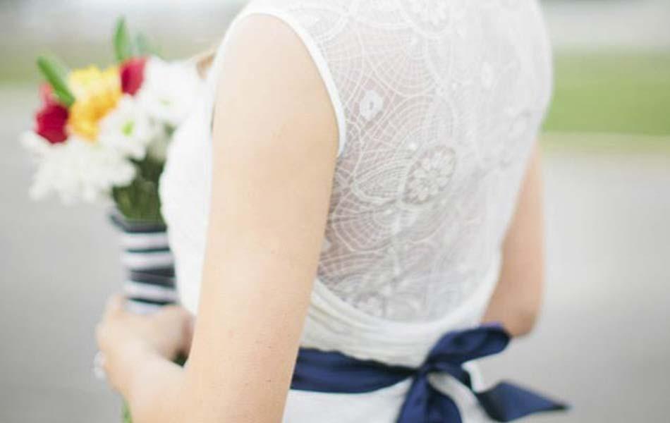 COTTON BRIDE - LIC