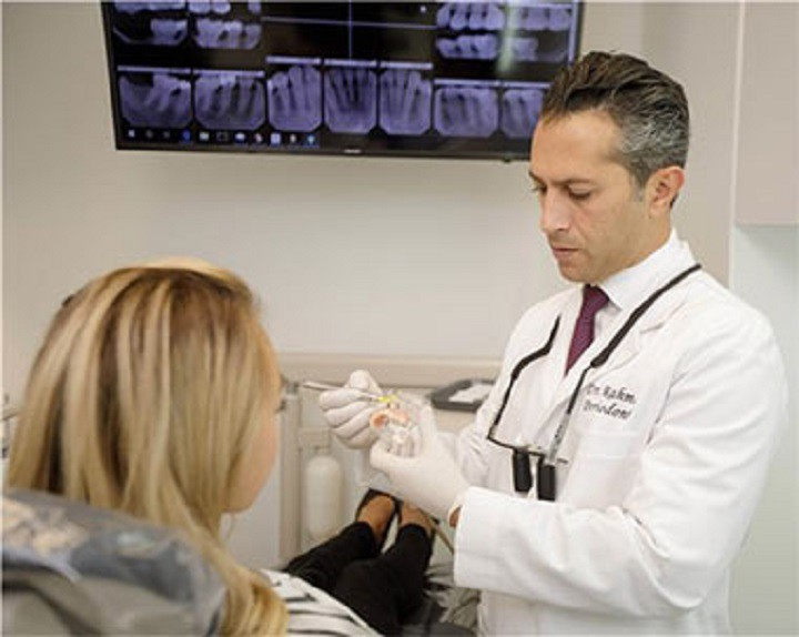 Manhattan Periodontics & Implant Dentistry Manhattan East Side, NY 10065