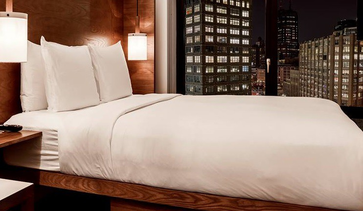 Hotel Arlo Soho 15-25% Off & $25 Free Food Daily