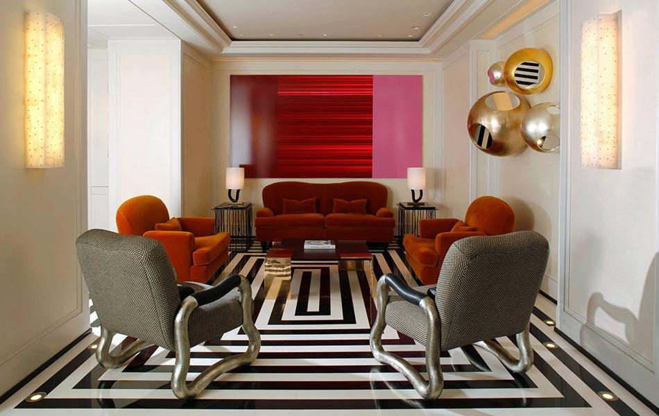 MARK HOTEL - MANHATTAN