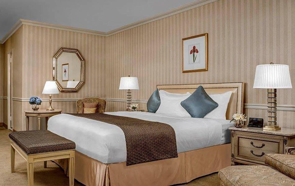 PARK LANE HOTEL - MANHATTAN