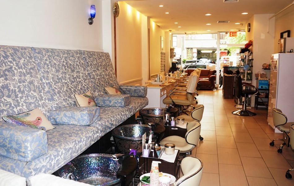 East Side Salon And Spa