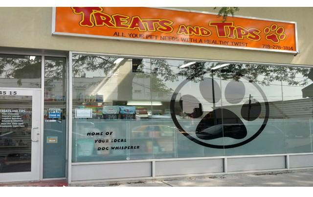 Treats and Tips Astoria, NY 11101