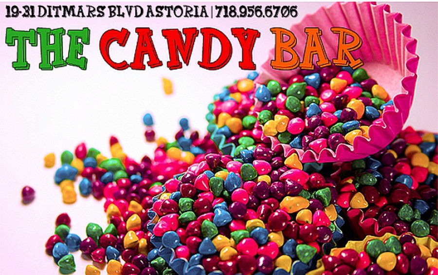 The Candy Bar Astoria, NY 11105
