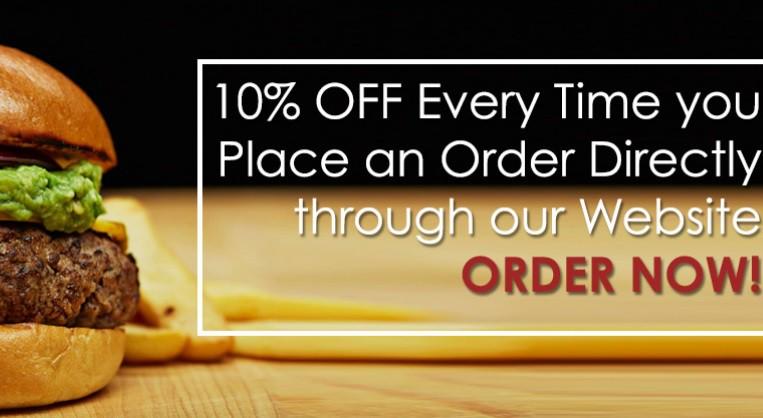 Jackson Hole 10% Off Online Order/Free Beer