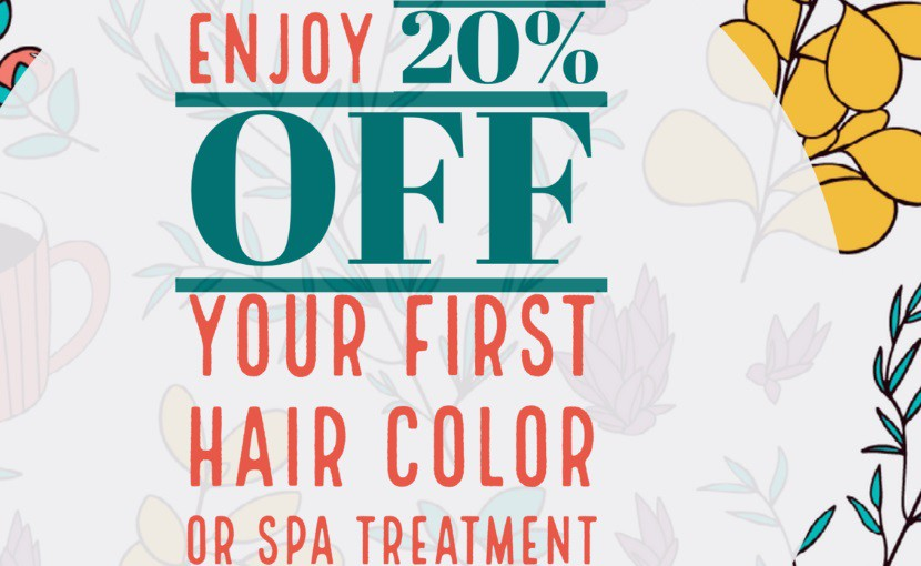 Venelle salon and spa 20 off many online specials for Venelle salon