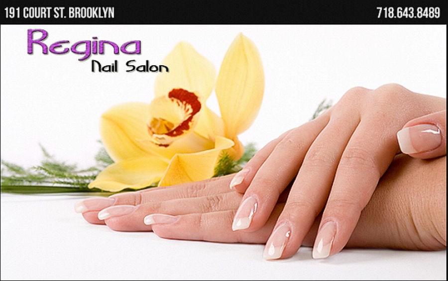 Regina Nail Salon Brooklyn, NY 11201