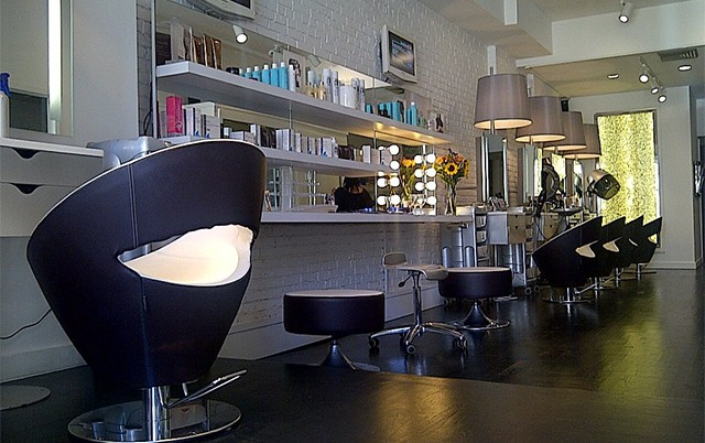 La piscine hair salon manhattan east side ny 10065 for What does piscine mean in french