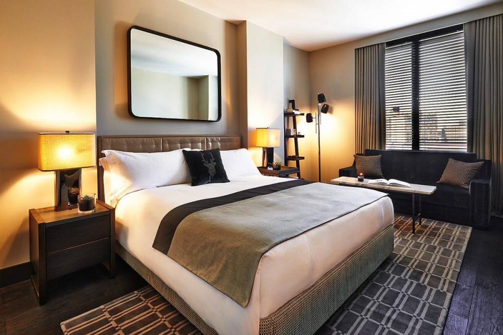 Sixty Soho Hotel Breakfast On Us/Rates From $243