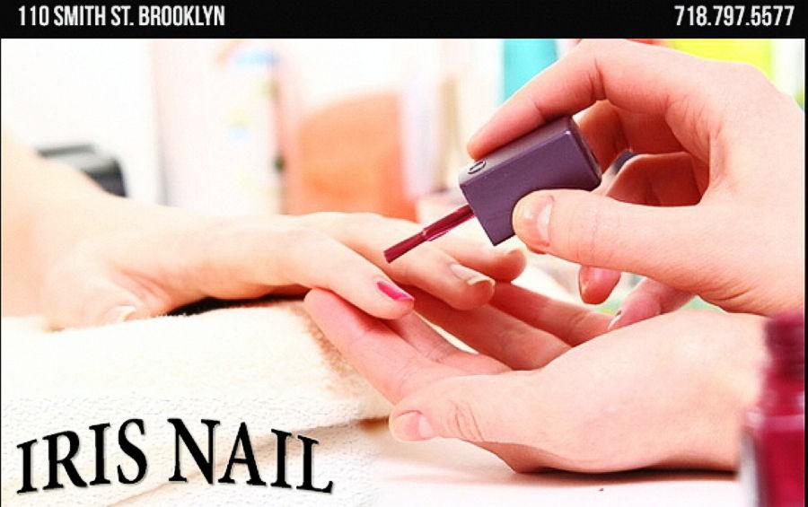 Iris Nail Brooklyn, NY 11201