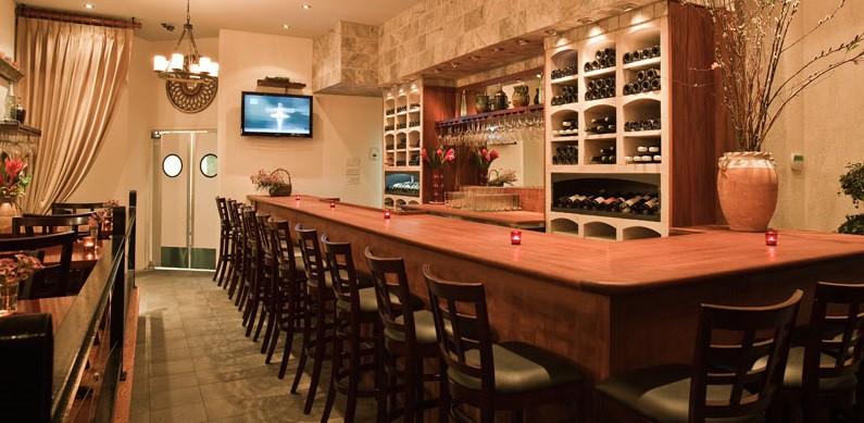 Tangled Vine Bar Mon-30% Off Entire Bottle List
