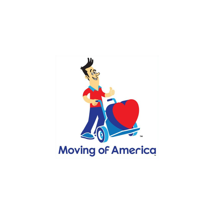 Moving of America Manhattan East Side, NY 07011