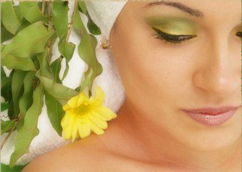 Madison Spa Half Day in Paradise $185