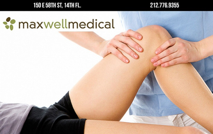 Maxwell Medical Manhattan East Side, NY 10075