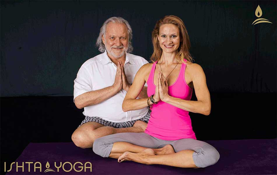 ISHTA YOGA - MANHATTAN