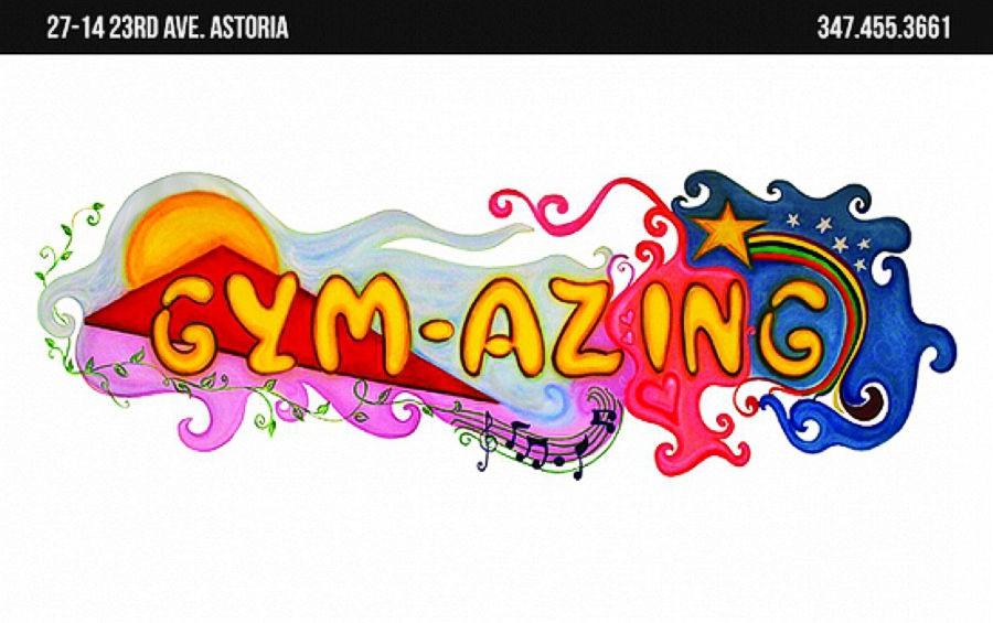 GYM-AZING - ASTORIA