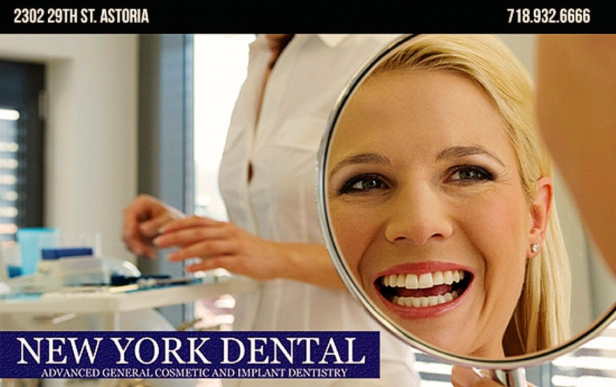 New York Dental Astoria, NY 11105