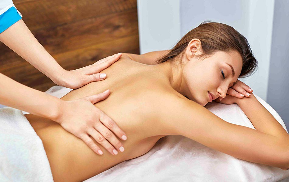 Sonia Maksimovich Massage Package buy 5 and get 10% off