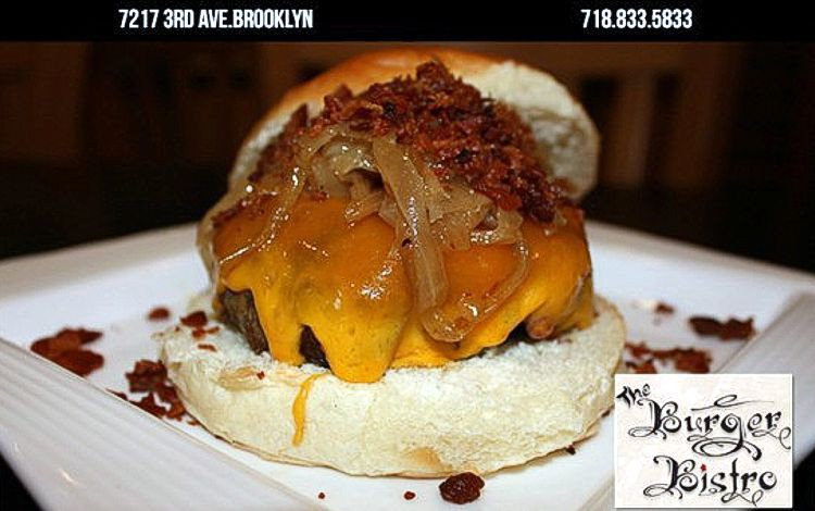 The Burger Bistro Brooklyn, NY 11231