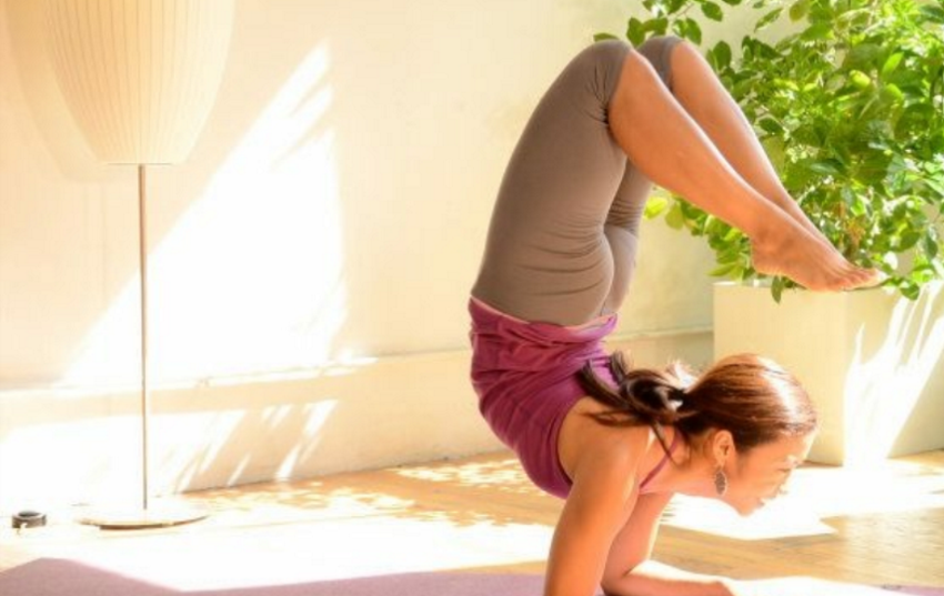 Equanimity Yoga NYC 5 Classes for $45