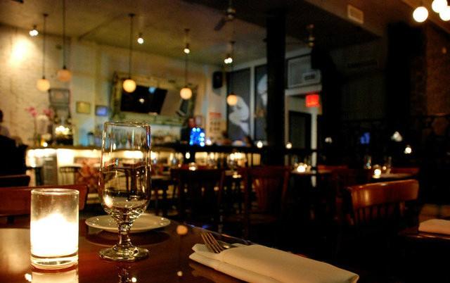Locale Cafe and Bar Astoria, NY 11106