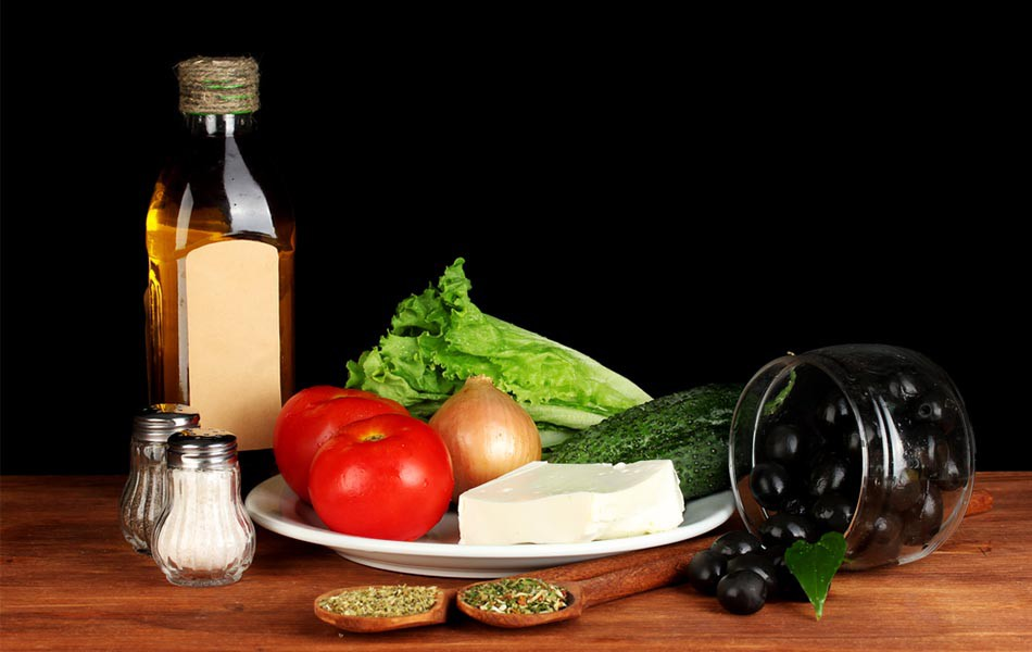 MEDITERRANEAN FOODS - ASTORIA