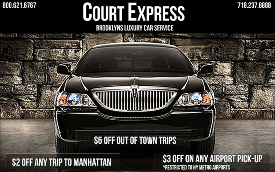 COURT EXPRESS - BROOKLYN