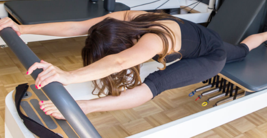 Tone Pilates Studio 2 Private Lessons $100 & More