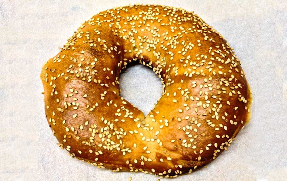 TAL BAGELS - MANHATTAN